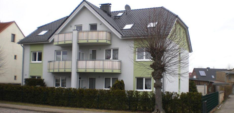 Mehrfamilienhaus in Wesenberg