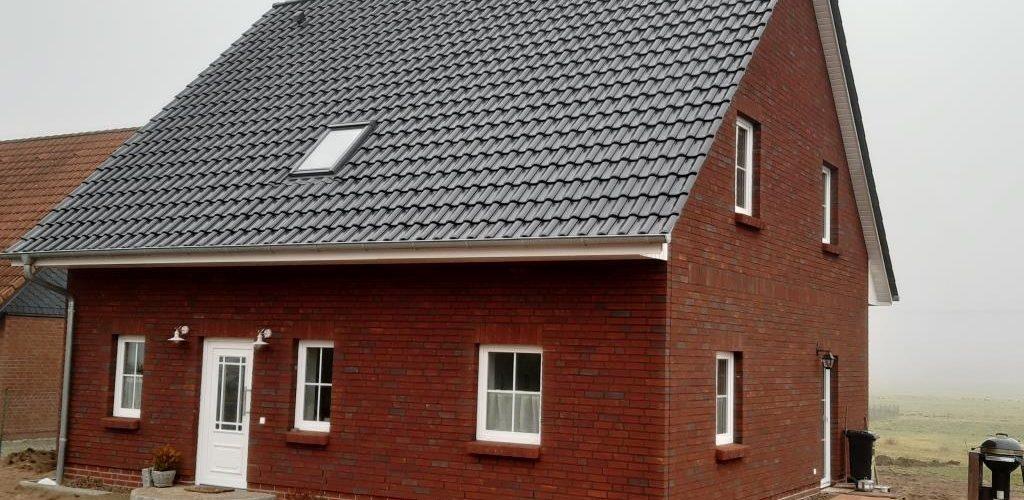 Neubau Einfamilienhaus in Blankenförde