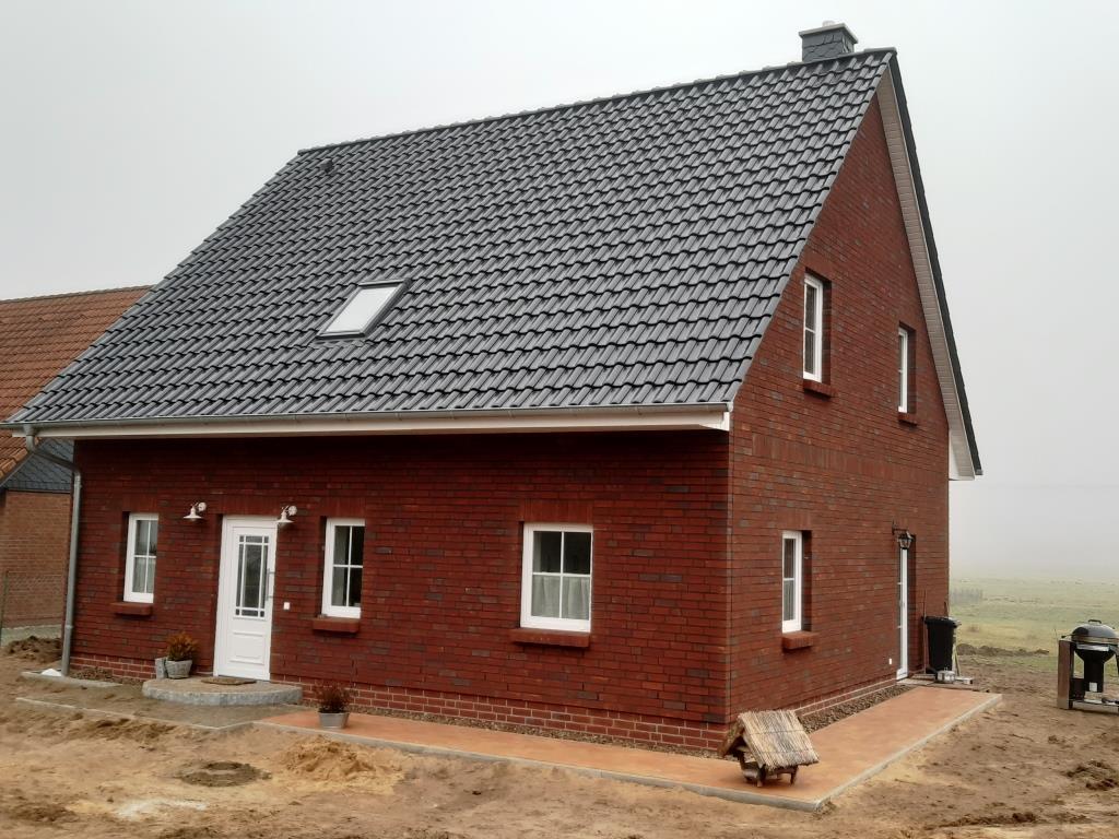 Einfamilienhaus, Neubau, Blankenförde
